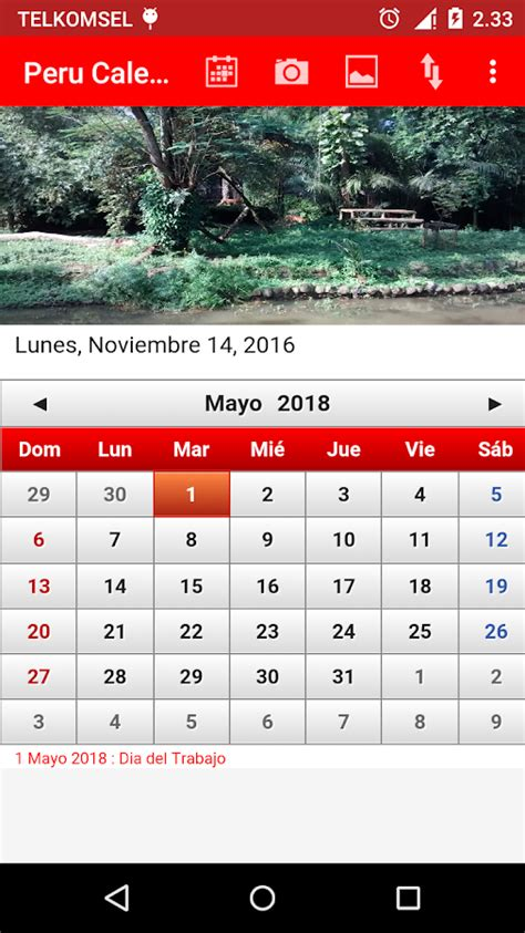 peru calendario 2015 android apps on google play peru calendario 2017 android apps on google play