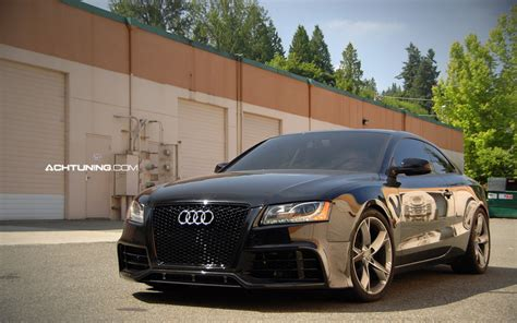 Audi A5 Tuning Parts by Audi Oem Original Equipment Manufacturer Parts For The