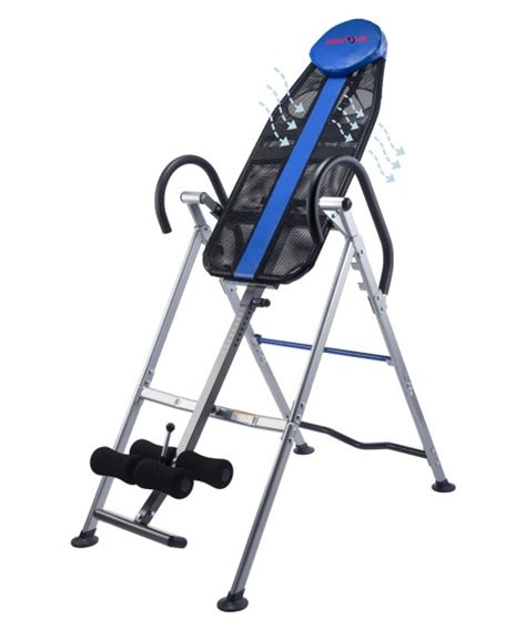 inversion tables reviews innova fitness itx9250 inversion table review
