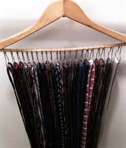 How To Hang Curtains With Rings And Hooks 93 Best Images About Tie Storage Ideas On Pinterest Tie