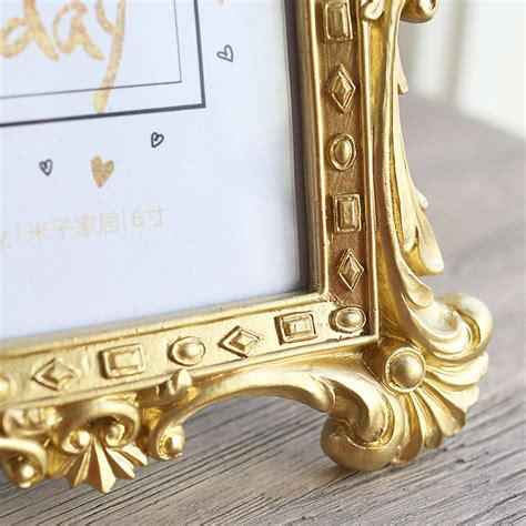 gold crown versailles photography art crown home decor baroque style gold crown decor photo frame tao u
