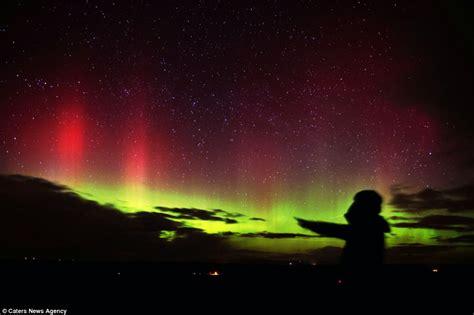 where are the northern lights visible borealis norfolk skies east anglia
