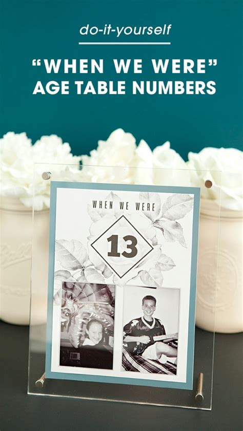 when we were your age a peek at new childhoods of the 1920s 30s and 40s books the best diy wedding table numbers must see
