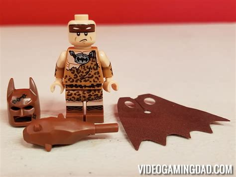 Clan Of The Cave Batman Lego Kw lego review the lego batman minifigure review all 20
