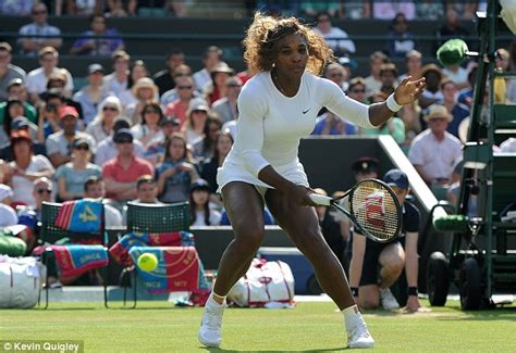 serena williams panic room mystery of serena williams wimbledon meltdown deepens daily mail