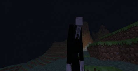 slender mod online game slender man mod for minecraft 1 7 10 minecraft mods