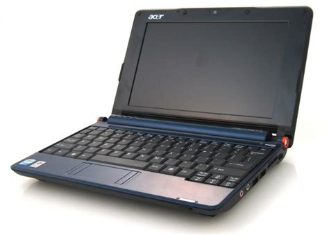 Notebook Acer One 200 acer aspire one review notebookreview