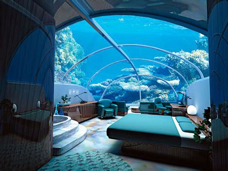 poseidon underwater hotel 水中旅館 kelvin的blog記事本 痞客邦