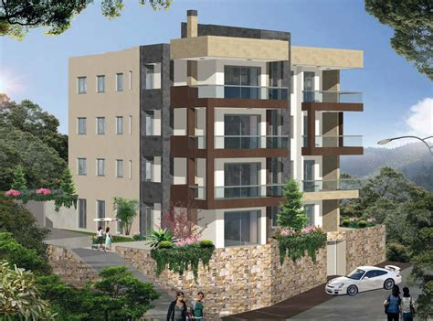 appartments in lebanon rl 2166 apartment for sale in metn elyssar 300 000