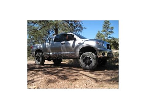 2007 Toyota Tundra Suspension Lift Kits Toyota Tundra 2007 2015 4 5 Quot Lift Kit Suspension Bds