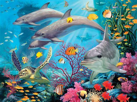 Puzzle Sea sea serenity jigsaw puzzle puzzlewarehouse