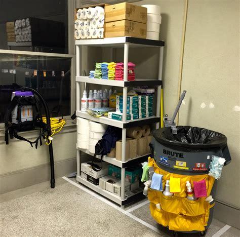 Janitor Closet by Amazing Janitor Closet Organization Roselawnlutheran