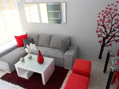 seccionales  espacios pequenos muebles