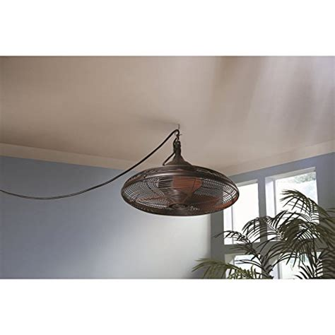allen and roth outdoor ceiling fan allen roth 20 in valdosta dark oil rubbed bronze outdoor