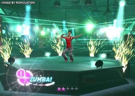 Tutorial Zumba Fitness Wii | zumba fitness 2 usa nintendo wii iso download romulation