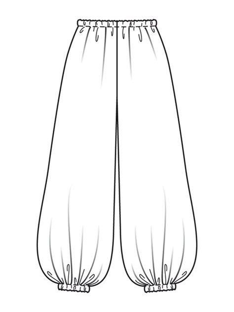 17 best ideas about harem pants pattern on pinterest