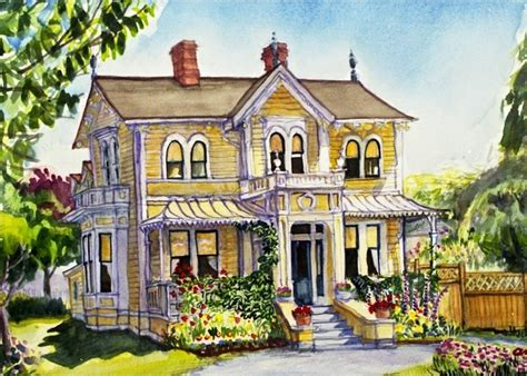 art for house emily carr house art card emily carr house