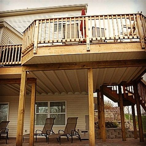 Best Deck Ceiling Systems by 56 Best Images About Underdeck Ceilings On The