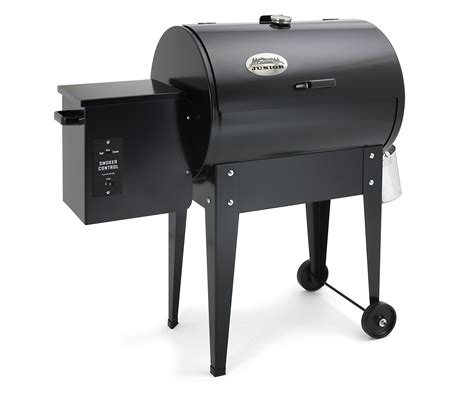 traeger pellet smoker trailer autos post