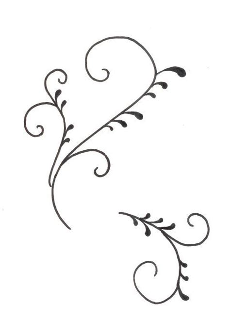 scroll template for cake decorating cake decorating