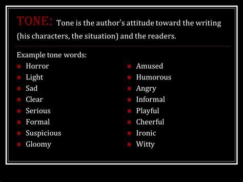 sad themes literature gothic literature ppt video online download