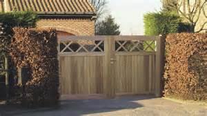 veranclassic bois de jardin portes et cl 244 tures