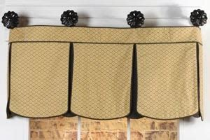 sewing pattern tie up curtains 11 best images about lace up valance on pinterest sewing
