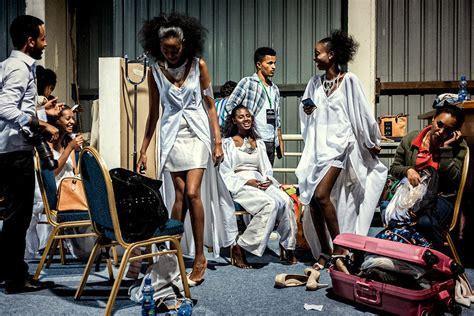 Addis Ababa Fashion Week   Photojournalist Ethiopia