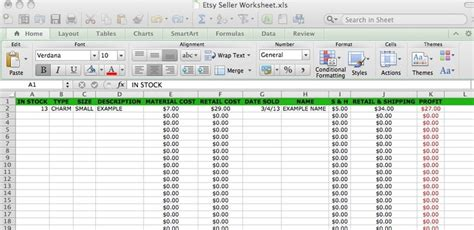 Small Business Accounting Excel Template by Small Business Excel Templates Excel Xlsx Templates
