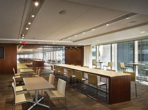 Employee Dining Room J P Office Photo Glassdoor