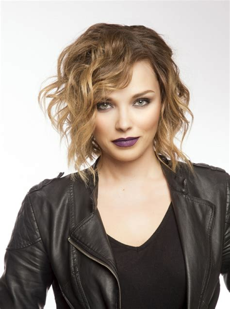 rock and roll female front woman bob haircut pagenschnitt 54 trendige und stylische kurzhaarfrisuren