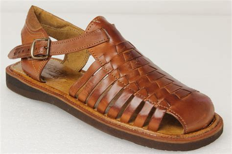 mexican slippers s traditional woven mexican huaraches genuine