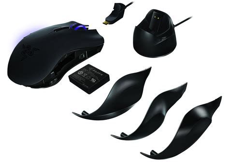 Mouse Razer Naga Epic razer s new naga epic mmo gaming mouse