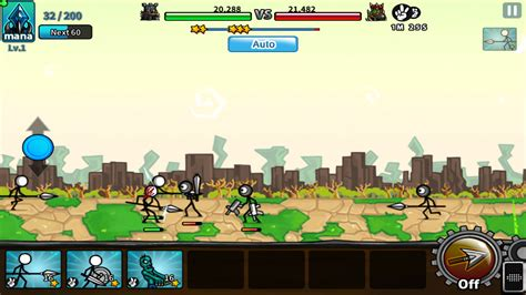 download cartoon wars blade apk mod offline download mod cartoon wars blade terbaru