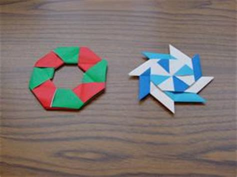 Origami Solutions - origami solutions for teaching selected topics in geometry