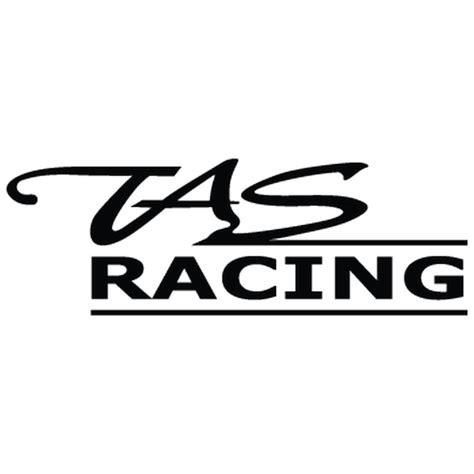 Tas Motor Racing sticker tas racing