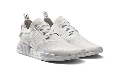 Sepatu Adidas Yezy Human Led adidas originals unveils nmd r1 monochrome pack dc shoes