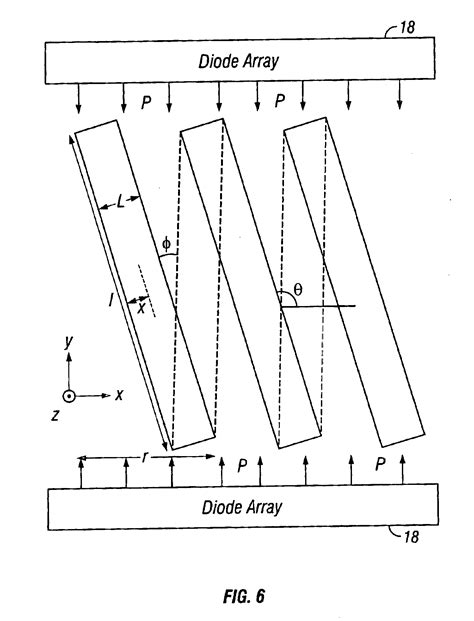 laser gain diodes laser diode gain medium 28 images patent us7366211 laser containing a distributed gain