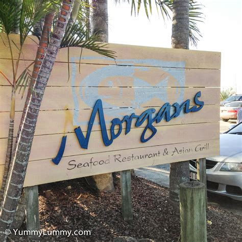morgans seafood restaurant menu lummy review of morgans seafood restaurant