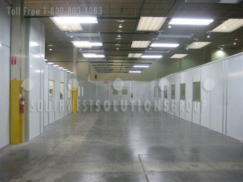 Irs Office Salem Oregon by Inplant Buildings For Warehouses Portland Modular Wall