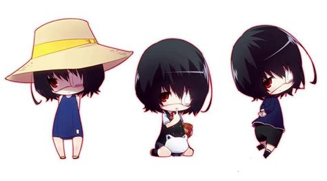 imagenes anime chibi kawaii misakimei another anime chibi kawaii lanocheotaku