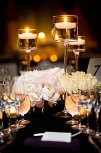 wedding reception centerpieces floating candles floating candle wedding centerpiece candle wedding