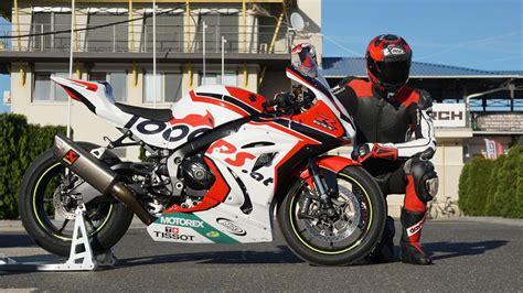Motorrad Umbau Rennstrecke by Suzuki Gsx R 1000 Umbau Rennstrecke Modellnews