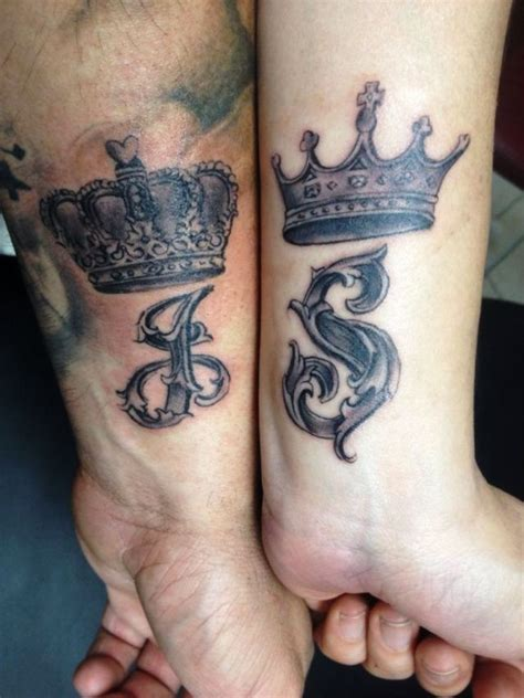 couple tattoos with meaning 55 lovely ideas to show their to the