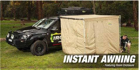 ironman awning ironman 4x4 awning reviews productreview com au
