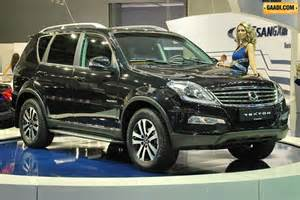 mahindra new car rexton price launches 7 new cars coming this month gaadi