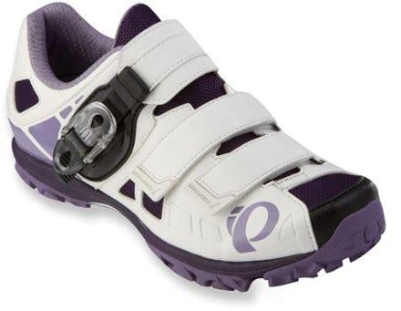 bike shoes rei pearl izumi x alp enduro iv bike shoes s rei