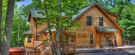 Sugar Mountain Cabins by Country Living Vacations Banner Elk Beech Mountain