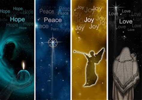 advent themes hope love joy peace advent banners on pinterest advent church banners and
