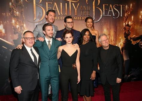 and the beast 2017 cast beauty and the beast gay character alabama drive in